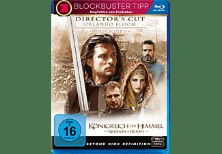 Königreich der Himmel - Pro 7 Blockbuster [Blu-ray]