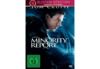 Minority Report - Pro 7 Blockbuster [DVD]