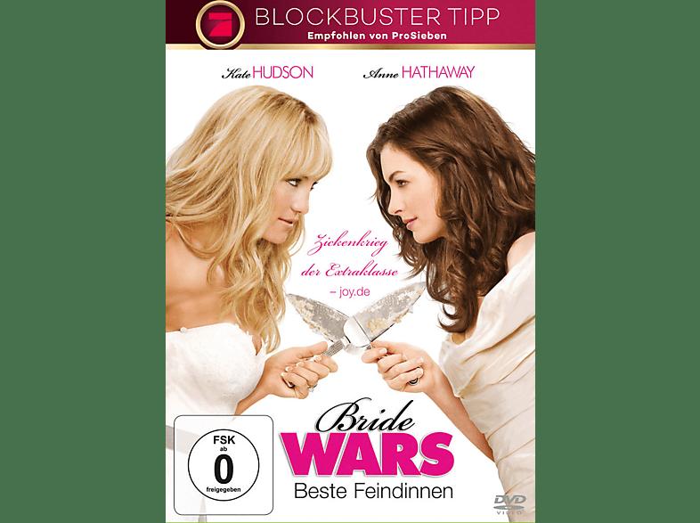 Bride Wars - Beste Feindinnen [DVD]