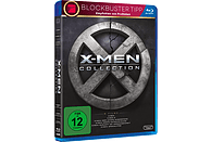 X-Men 1-6 [Blu-ray]