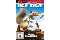 Ice Age 1-5 [DVD]