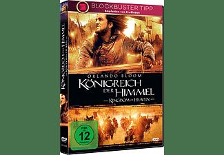 Königreich der Himmel - Pro 7 Blockbuster [DVD]