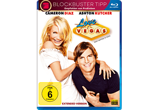 Love Vegas - Pro 7 Blockbuster [Blu-ray]