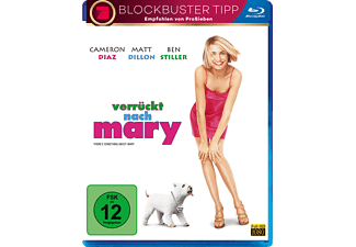 Verrückt nach Mary - Pro 7 Blockbuster [Blu-ray]
