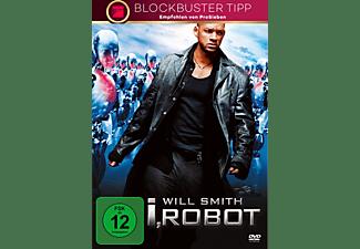 I, Robot - Pro 7 Blockbuster [DVD]