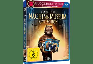 Nachts im Museum 1-3 Blu-ray