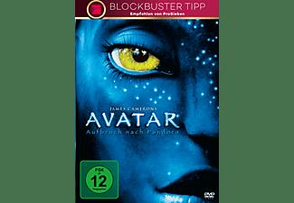 Avatar - Aufbruch nach Pandora - Pro 7 Blockbuster [DVD]