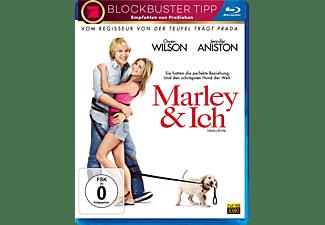 Marley und Ich - Pro 7 Blockbuster [Blu-ray]