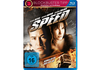 Speed - Pro 7 Blockbuster [Blu-ray]