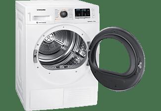SAMSUNG DV81M5210QW/EG Wärmepumpentrockner (8 kg, A+++)