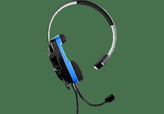 TURTLE BEACH PS4™ Pro, PS4™ Recon Chat-Headset Schwarz/Blau
