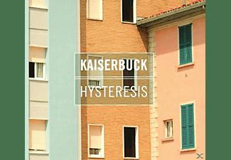 Kaiserbuck - Hysteresis  - (CD)