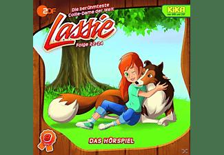 Lassie - Lassie-Das Hörspiel Zur Neuen Serie (Teil 8)  - (CD)