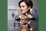 Hanna Shybayeva - Let's Dance (Live-Aufn.) [CD]