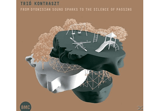 Tickmayer/Grencso/Miklos - From Dyonisian Sound Sparks to the Silence  - (CD)