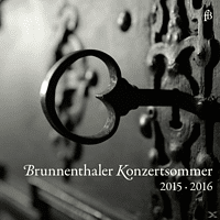 L'Orfeo Barockorchester/Concerto Stella Matutina/E - Brunnenthaler Konzertsommer 2015/2016 [CD]