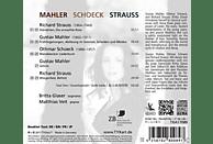 Britta Glaser, Matthias Veit - Lieder für Sopran und Klavier [CD]