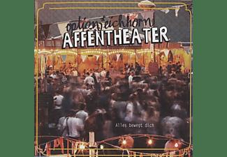 Option Eichhorn Affentheater - Alles bewegt dich  - (CD)