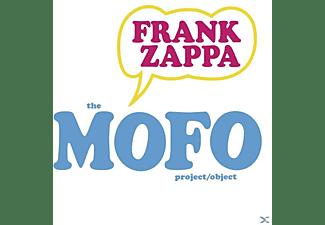Frank Zappa - Mofo (2 CD)  - (CD)
