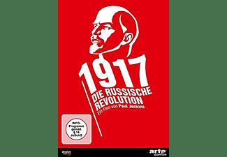 1917 - Die russische Revolution DVD