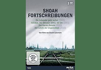 Shoah Fortschreibungen DVD