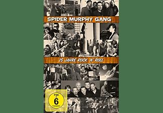 Spider Murphy Gang - 25 Jahre Rock 'n' Roll  - (DVD)