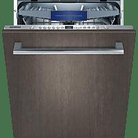 SIEMENS SN636X01KE  Geschirrspüler (vollintegrierbar, 598 mm breit, 46 dB (A), A++)