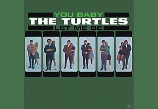 The Turtles - You Baby (2CD-Digipak-Edition)  - (CD)