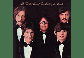 The Turtles - Present The Battle Of The Bands (2CD-Digipak-Editi  - (CD)