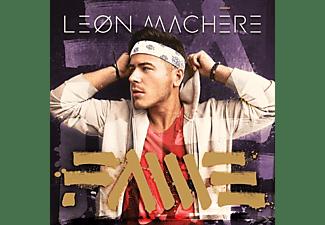 Leon Machère - F.A.M.E.  - (CD)