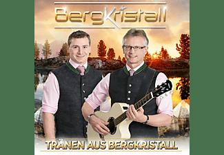 Bergkristall - Tränen aus Bergkristall  - (CD)