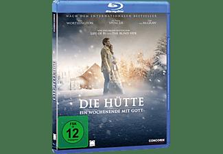 Die Hütte - Ein Wochenende mit Gott Blu-ray