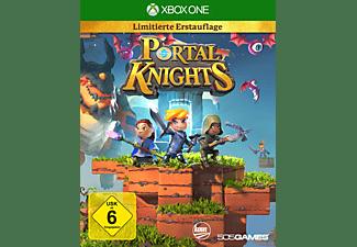 Portal Knights - [Xbox One]