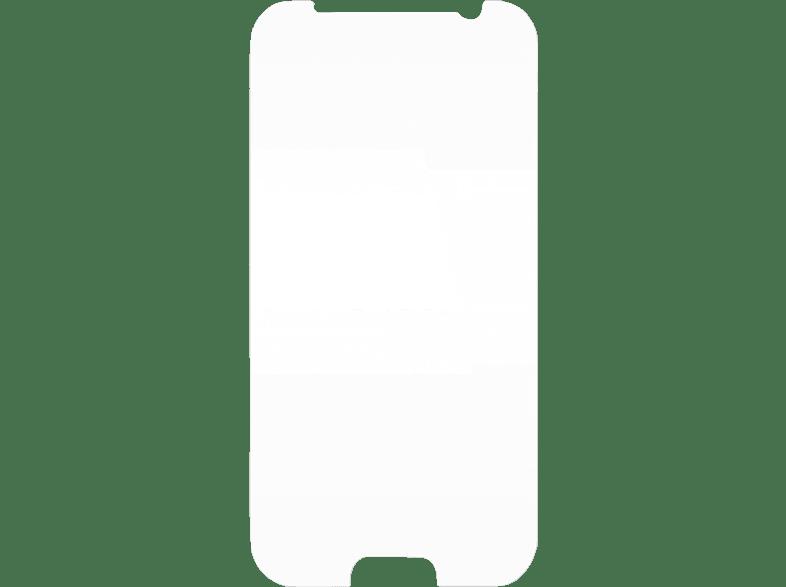 BLACK ROCK Schott Schutzglas (Samsung Galaxy A3 (2017))