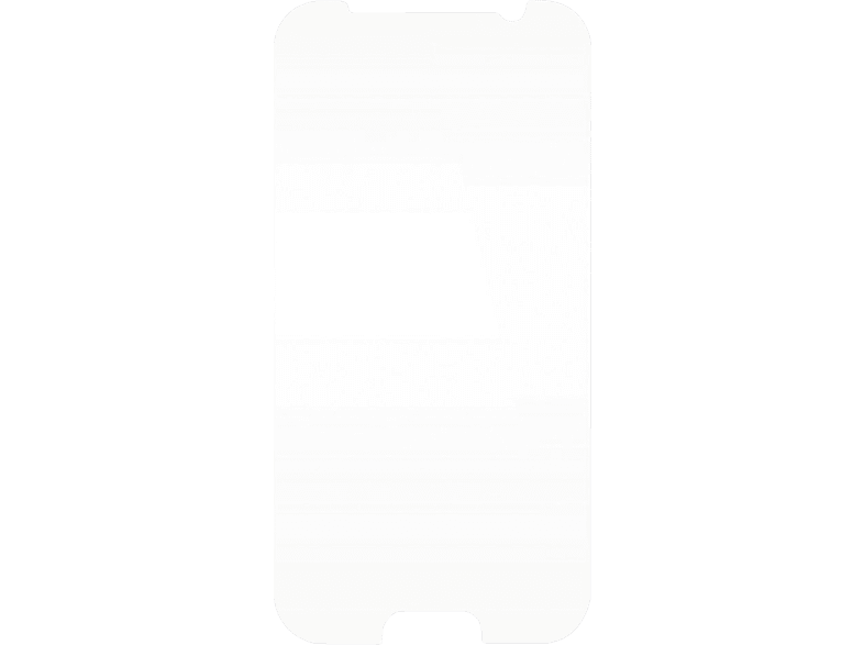BLACK ROCK Schott Schutzglas (Samsung Galaxy A5 (2017))