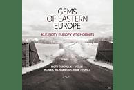 Tarcholik,Piotr/Wilinska-Tarcholik,Monika - Gems of Eastern Europa [CD]
