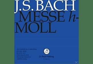 DOYLE, JULIA / POTTER, ALEX / JOHANNSEN, DANIEL / - Messe h-moll  - (CD)