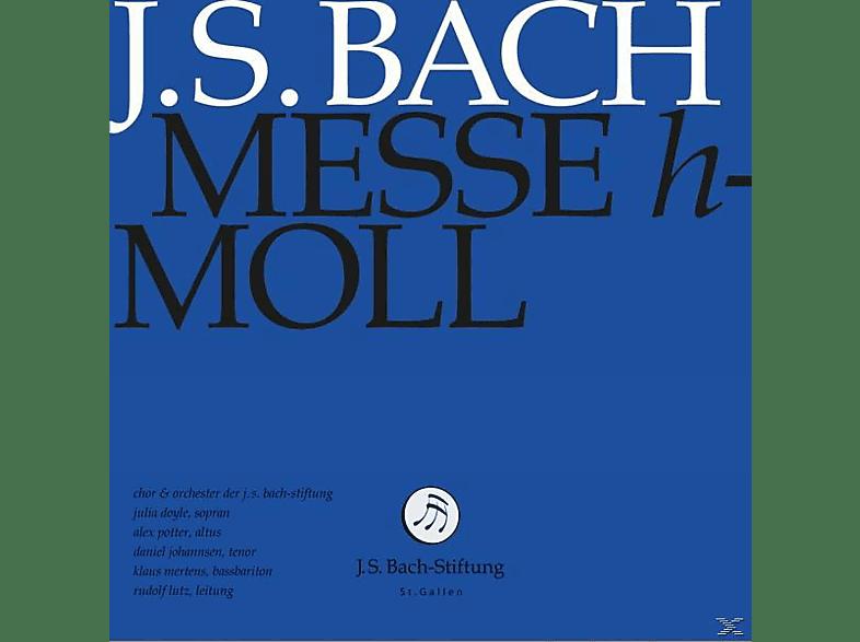 DOYLE, JULIA / POTTER, ALEX / JOHANNSEN, DANIEL / - Messe h-moll [CD]