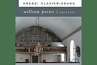 William Porter - Clavier-Übung [CD]