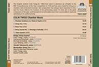 Montpellier String Trio, Hiroaki Takenouchi, The Bridge String Quartet - Kammermusik [CD]