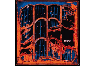 Frame - Frame Of Mind  - (Vinyl)