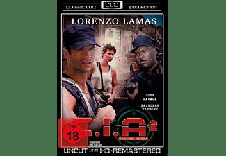 C.I.A. 2 - Target Alexa DVD