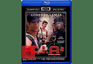 C.I.A. 2 - Target Alexa Blu-ray