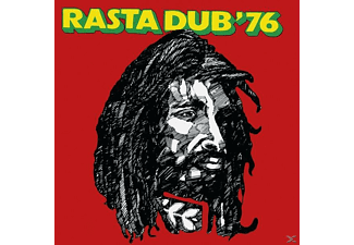 The Aggrovators - Rasta Dub '76 - (Vinyl)