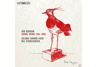 Helsinki Chamber Choir - Chorwerke 1936-2000  - (SACD)