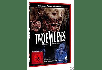 Two Evil Eyes - Dario Argento Collection 3 DVD