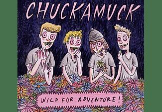 Chuckamuck - Wild For Adventure  - (CD)