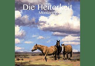 Die Heiterkeit - Monterey  - (CD)