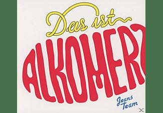Jeans Team - Das Ist Alkomerz  - (CD)