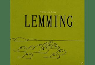 Locas In Love - Lemming  - (CD)